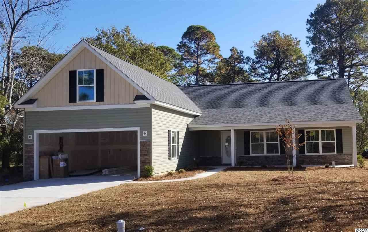 160 Highmeadow Ln., Aynor, SC, 29511, Keighley Estates Home For Sale