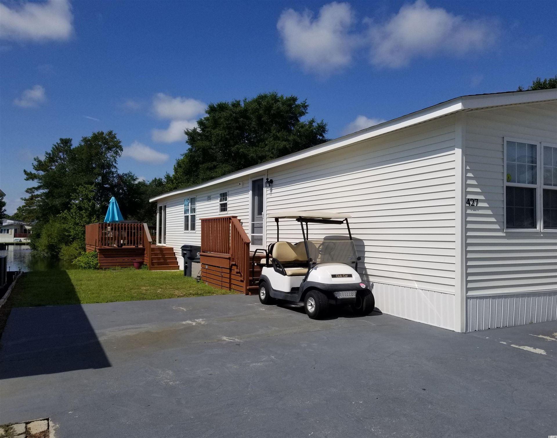 427 Meadowlark Dr., Surfside Beach, SC 29575 - MLS#: 2116184