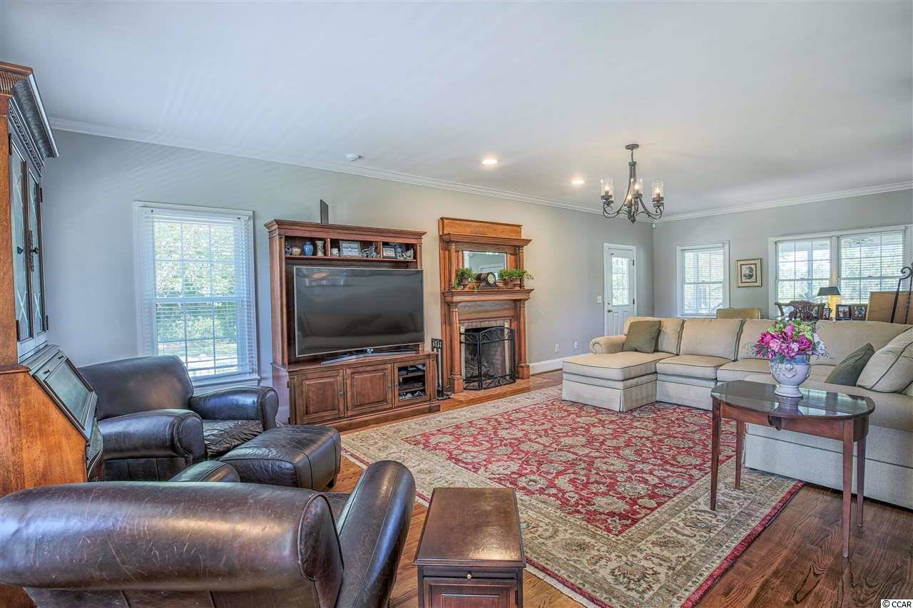 1101 Mallard Crossing Ct., Mullins, SC, 29574, Not within a Subdivision Home For Sale