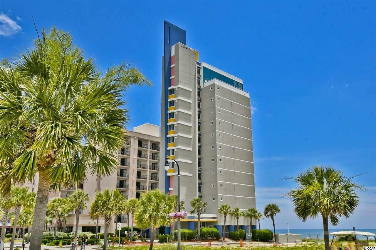 1708 N Ocean Blvd. #102, Myrtle Beach, SC 29577 - MLS#: 2100187