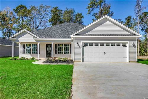 Photo of 949 9th Ave. N, Aynor, SC 29511 (MLS # 1909188)