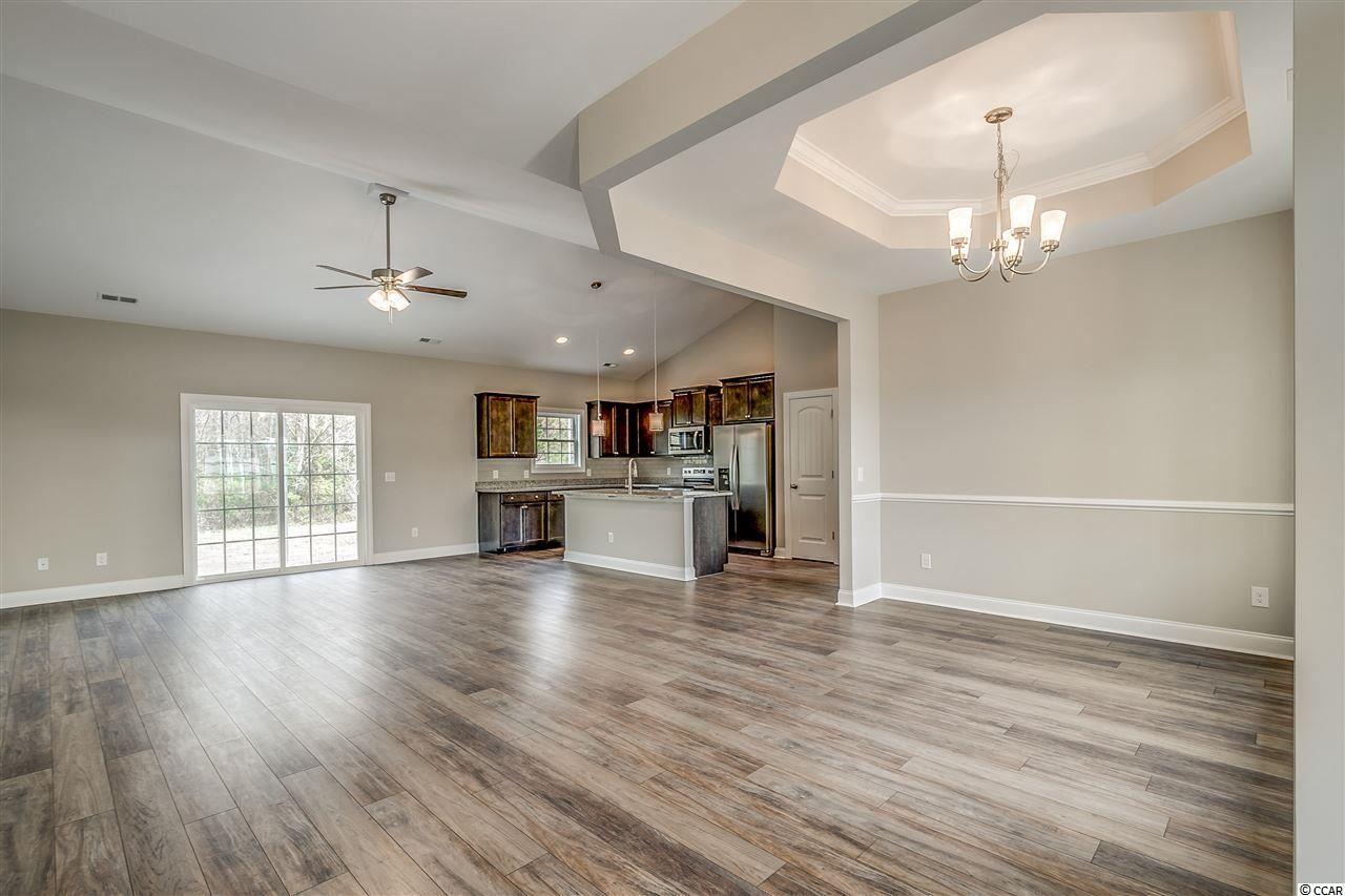 642 Sunny Pond Ln., Aynor, SC, 29511, Keighley Estates Home For Sale