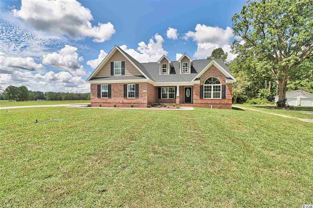 1619 Bud Graham Rd., Aynor, SC, 29511,  Home For Sale