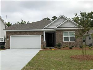 Photo of 355 Cypress Springs Way, Little River, SC 29566 (MLS # 1909191)