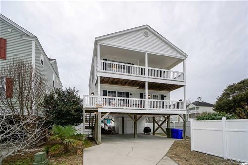 Photo of 115-A 7th Ave. S, Surfside Beach, SC 29575 (MLS # 2014191)