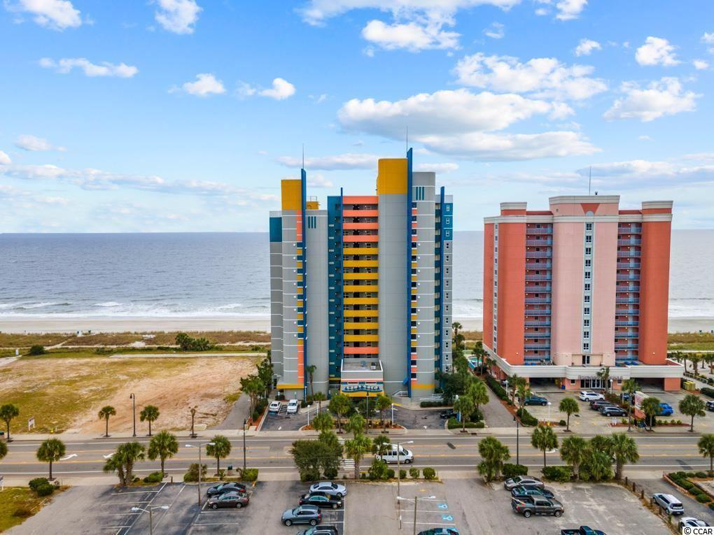 1700 N Ocean Blvd. #PH65, Myrtle Beach, SC 29577 - MLS#: 2025191