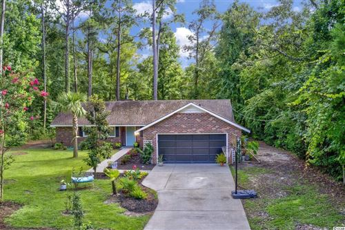 Photo of 209 Old Serenity Dr., Pawleys Island, SC 29585 (MLS # 2117193)