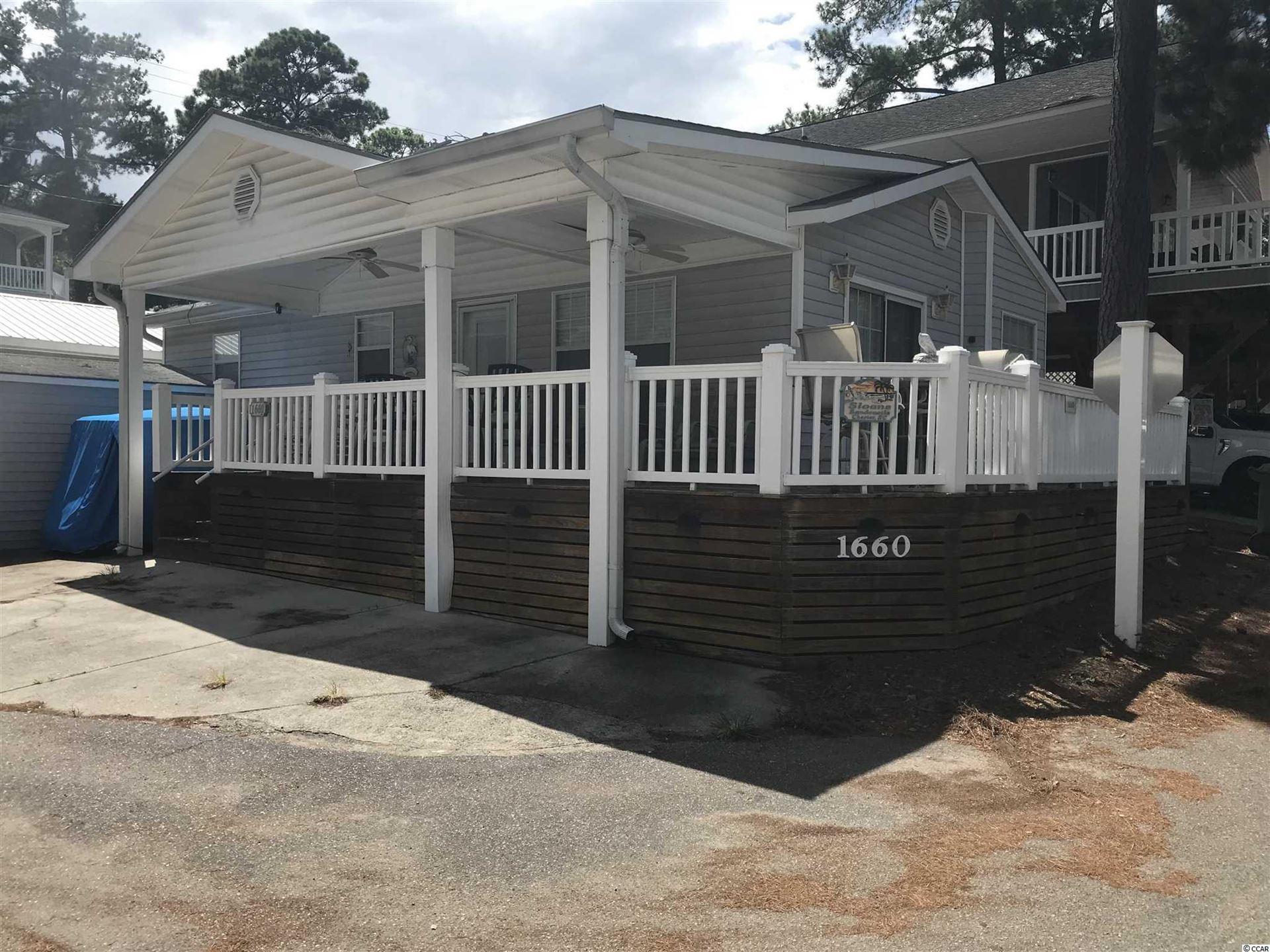 6001-1660 S Kings Hwy., Myrtle Beach, SC 29575 - MLS#: 2115195
