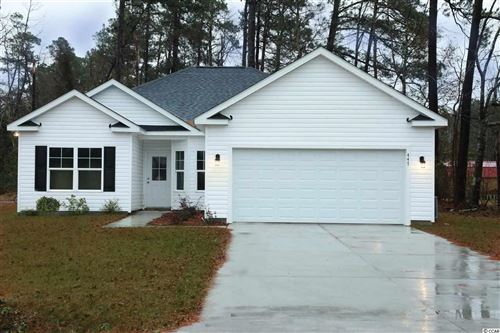 Photo of 447 Hallie Martin Rd., Conway, SC 29527 (MLS # 1823196)