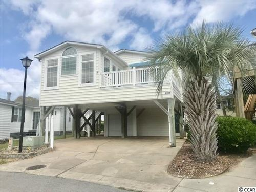 Photo of 1590 Mason Circle, Surfside Beach, SC 29575 (MLS # 2107197)