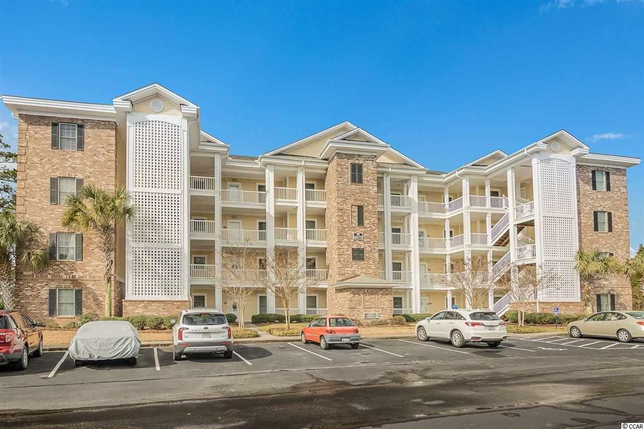 4870 Luster Leaf Circle #303, Myrtle Beach, SC 29577 - MLS#: 2103198