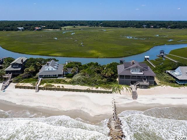 Pawleys Island Beach Properties For Sale