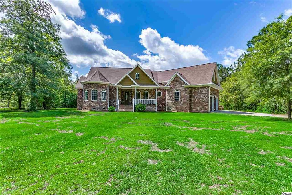 3200 Highway 430, Nichols, SC, 29581, Not within a Subdivision Home For Sale