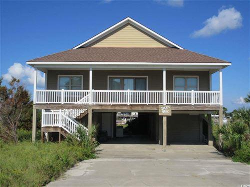 Photo of 2056 S Waccamaw Dr., Garden City Beach, SC 29576 (MLS # 1820201)