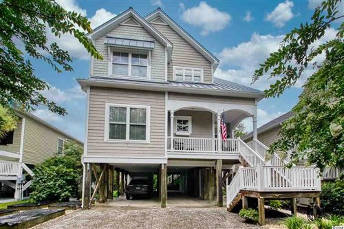 Photo of 604 20th Ave. N, North Myrtle Beach, SC 29582 (MLS # 2014201)