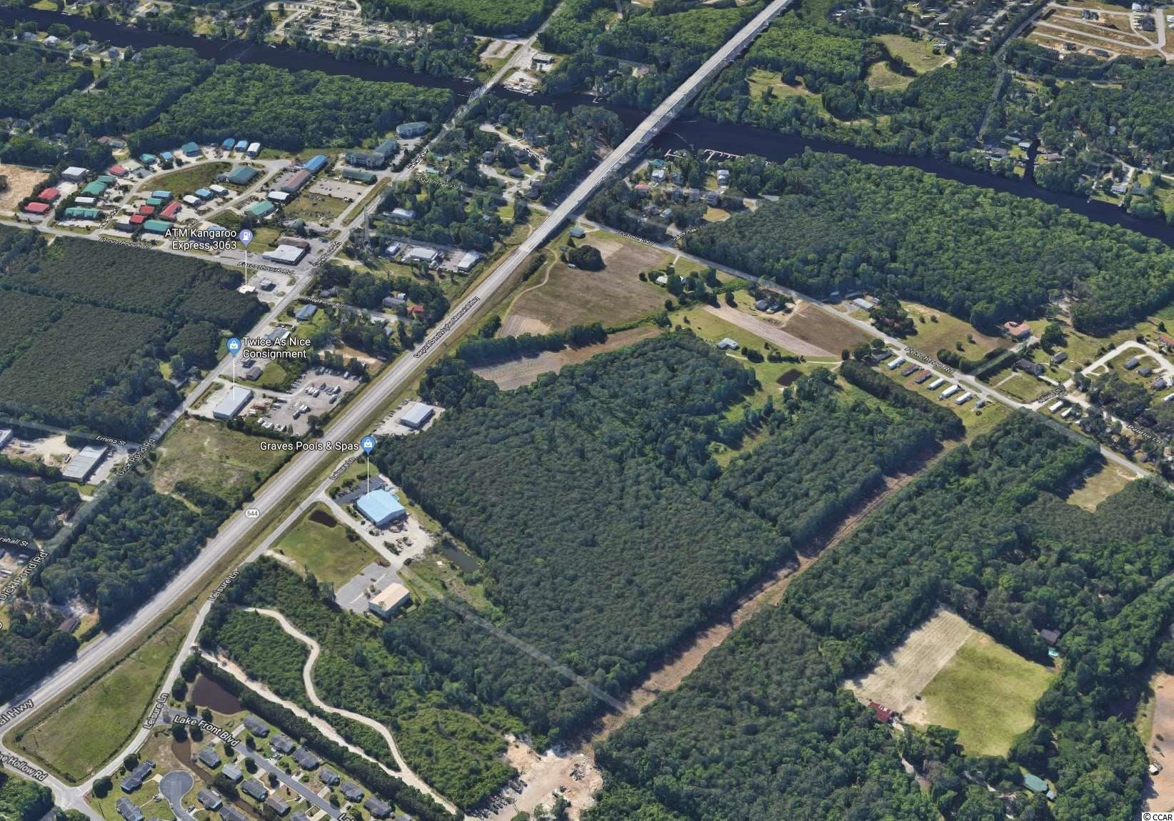 TBD Leisure Ln., Myrtle Beach, SC, 29588, Not within a Subdivision Home For Sale