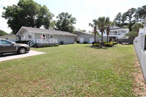 Photo of 505 21st Ave. N, North Myrtle Beach, SC 29582 (MLS # 2110203)