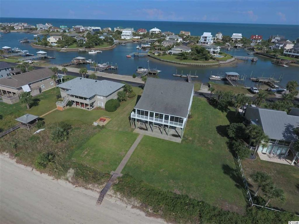 2407 Sailfish Dr., Garden City Beach, SC, 29576, Inlet Harbour Home For Sale