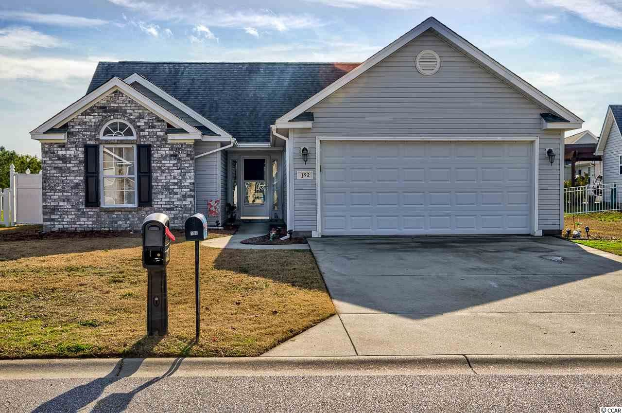 192 Heath Dr., Longs, SC 29568 - #: 2000203