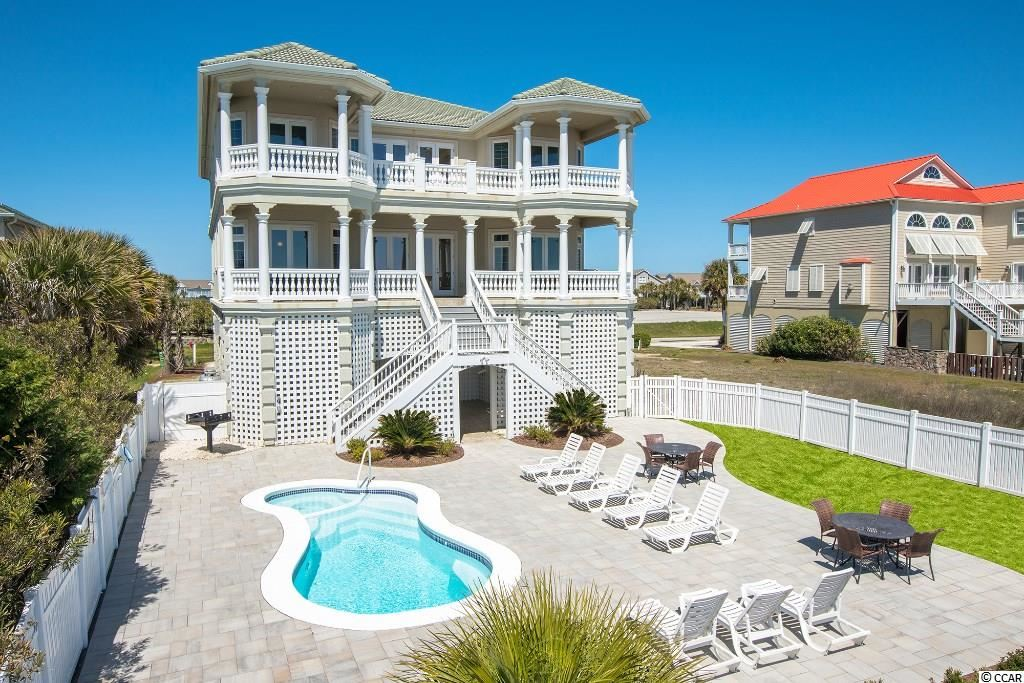 389 W First St., Ocean Isle Beach, NC, 28469, Islander Resort Home For Sale