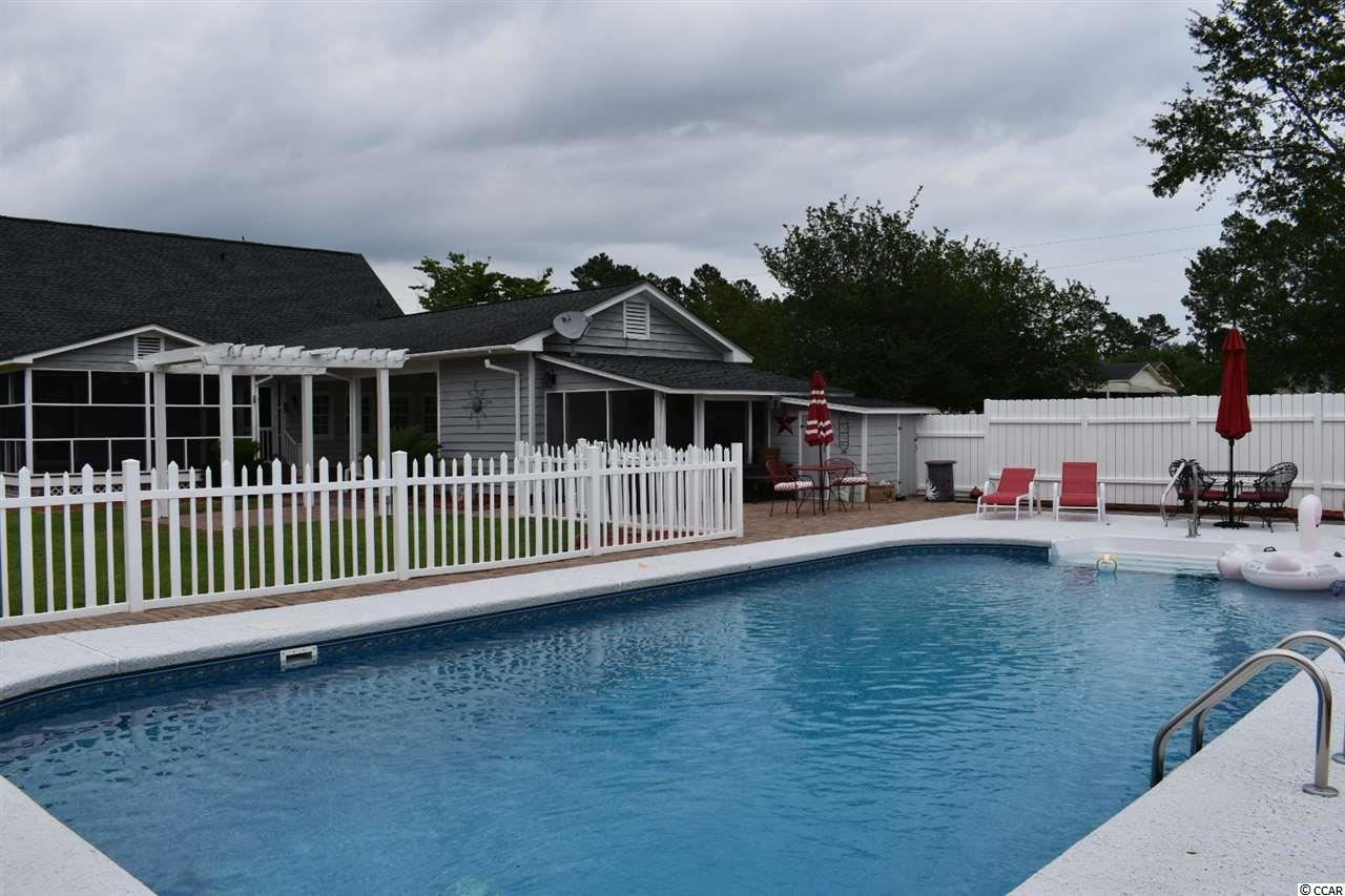 303 E Cannon St., Hemingway, SC, 29554, Not within a Subdivision Home For Sale
