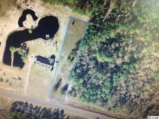 TBD Butler Rd., Galivants Ferry, SC, 29544, Not within a Subdivision Home For Sale