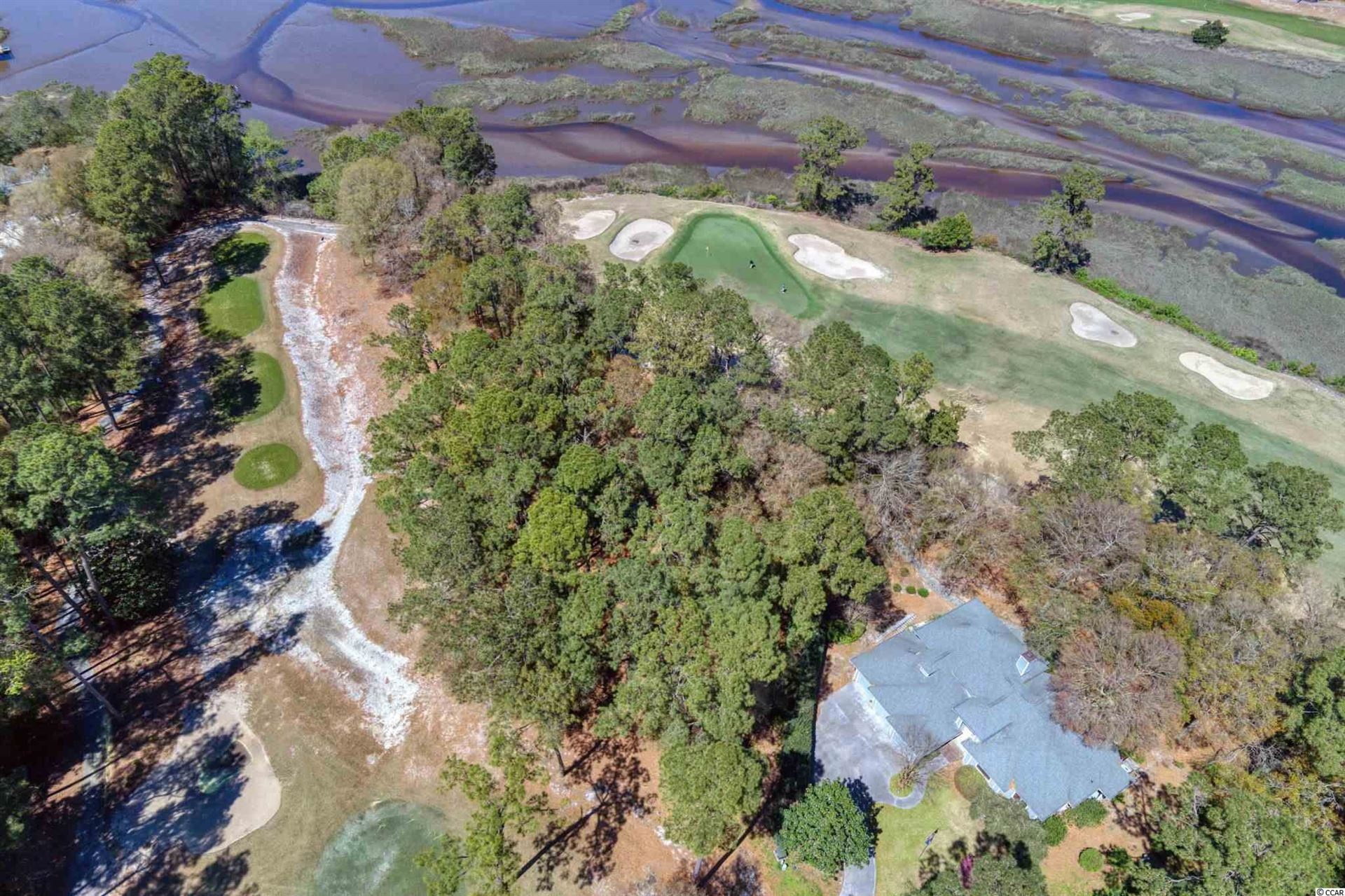 Lot 33 Oyster Pointe Dr., Sunset Beach, NC, 28468, Sea Trail Plantation Home For Sale