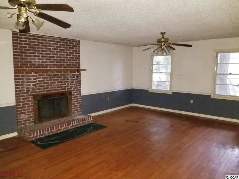 1259 Thorne Ave., Kingstree, SC, 29556, Not within a Subdivision Home For Sale