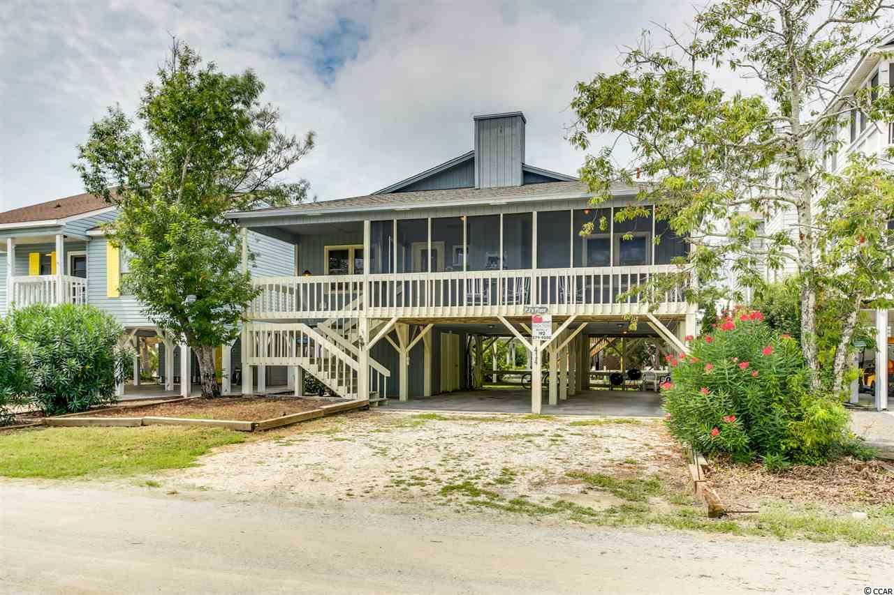 414 2nd St., Sunset Beach, NC, 28468, Not within a Subdivision Home For Sale