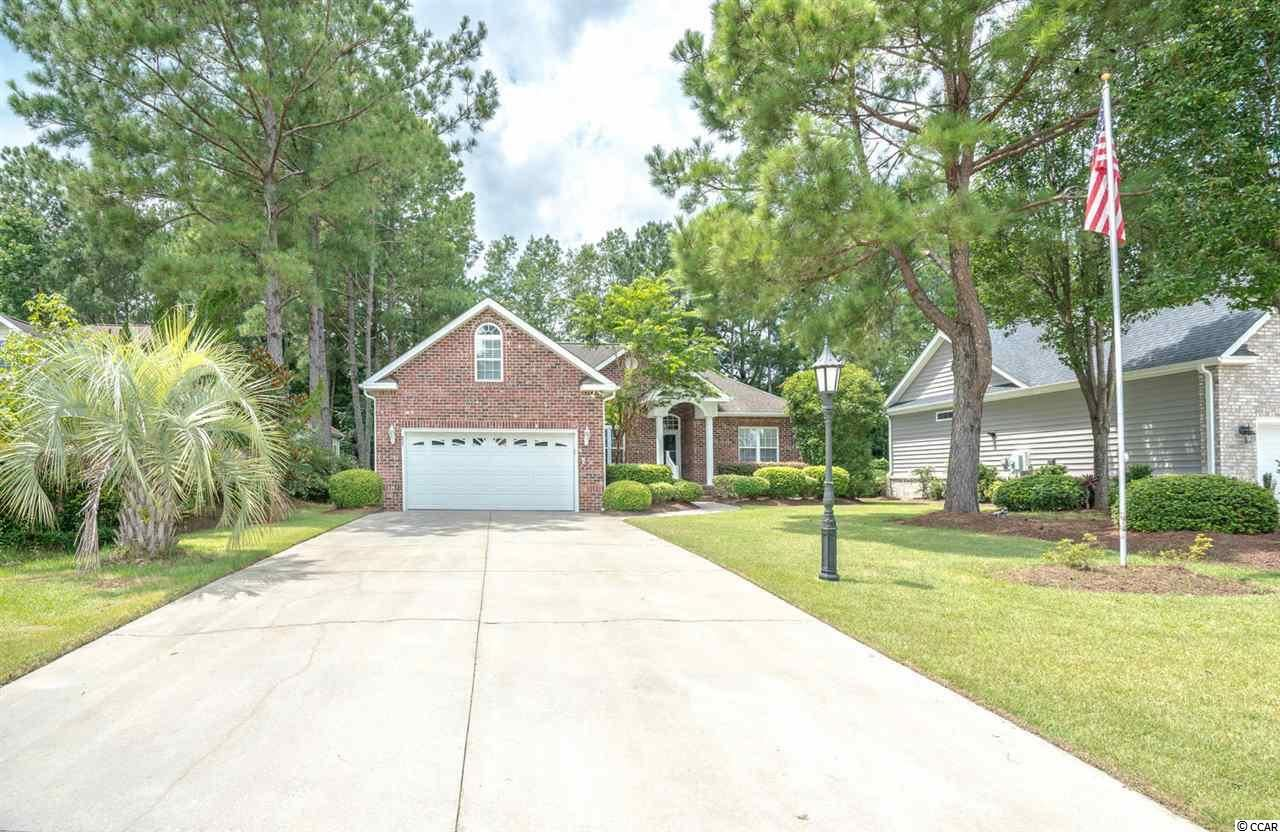 677 Covington Dr., Calabash, NC, 28467, Brunswick Plantation Home For Sale