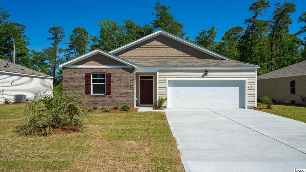 4458 Frogie Ln., Shallotte, NC, 28470, Wildwood Village Home For Sale