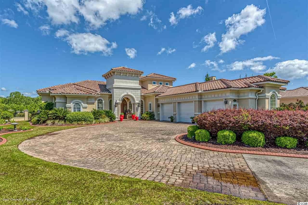 9209 Marina Pkwy., Myrtle Beach, SC, 29572, Grande Dunes|Bal Harbor Home For Sale