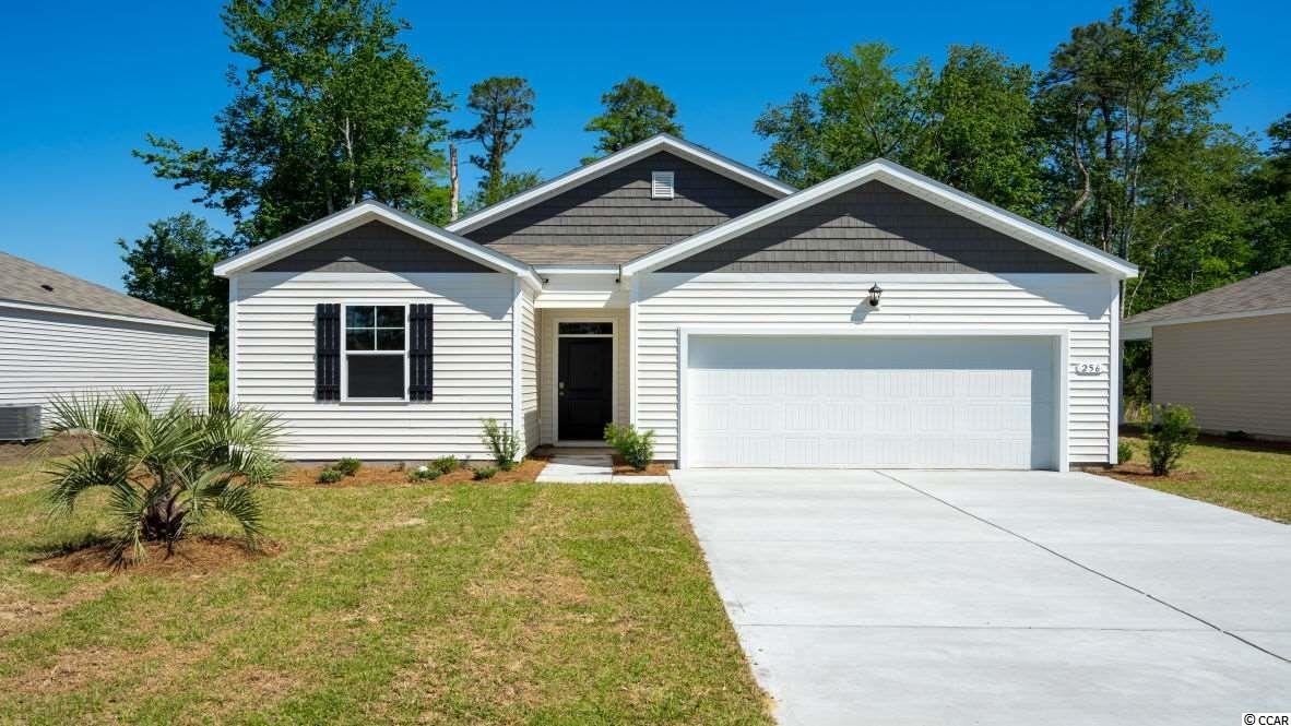 192 Wild Raven St., Shallotte, NC, 28470, Wildwood Village Home For Sale