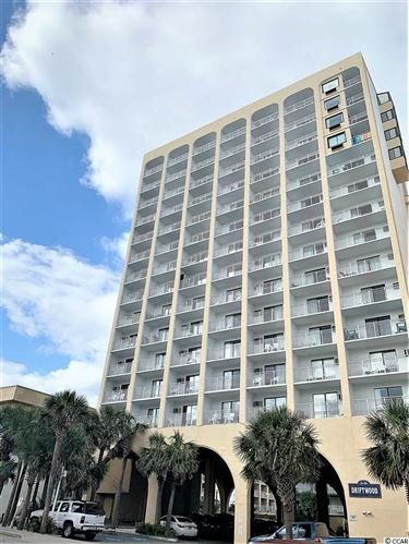 Photo of 1207 South Ocean Blvd. #51207, Myrtle Beach, SC 29577 (MLS # 1919212)