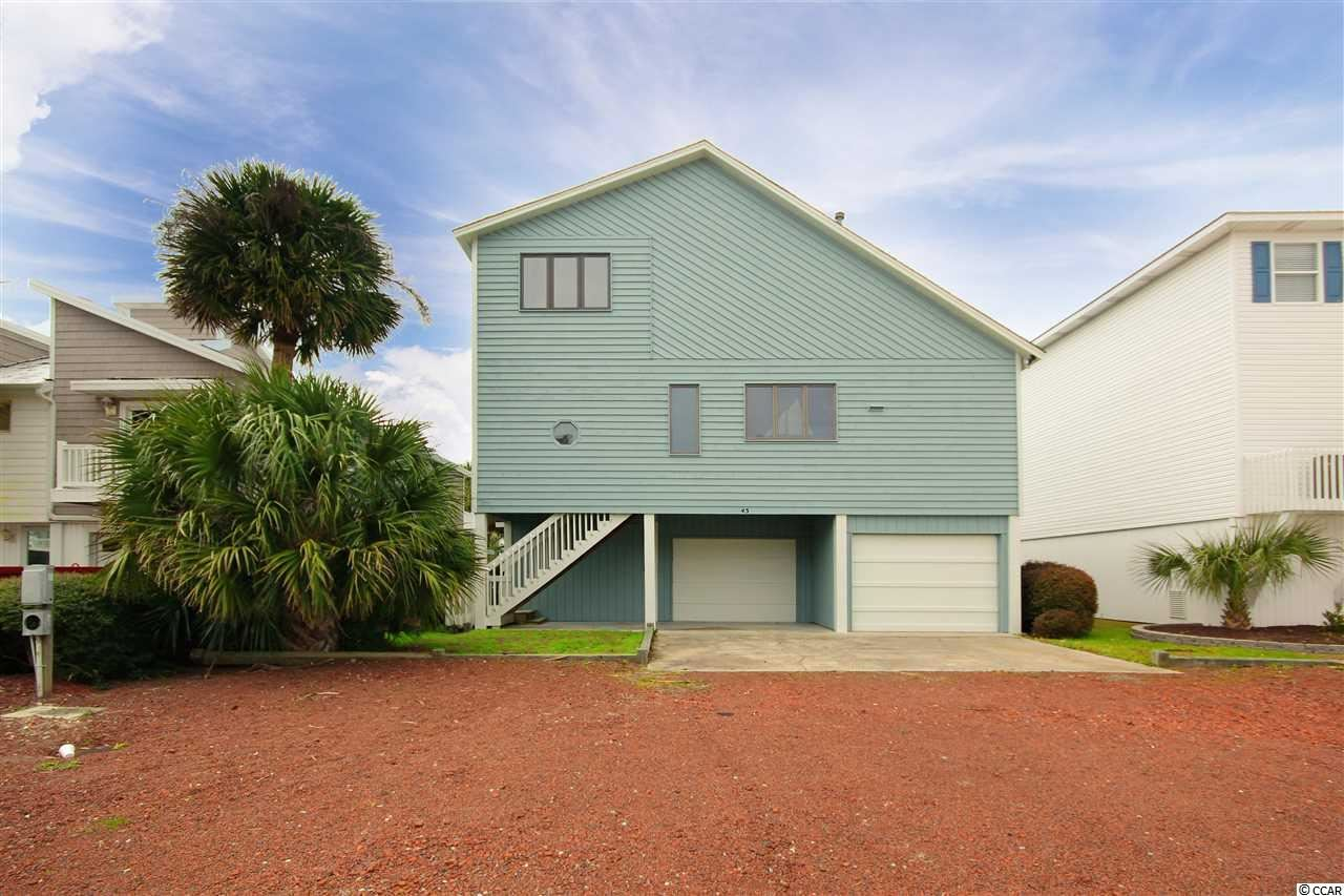43 Pender St., Ocean Isle Beach, NC, 28469, Not within a Subdivision Home For Sale