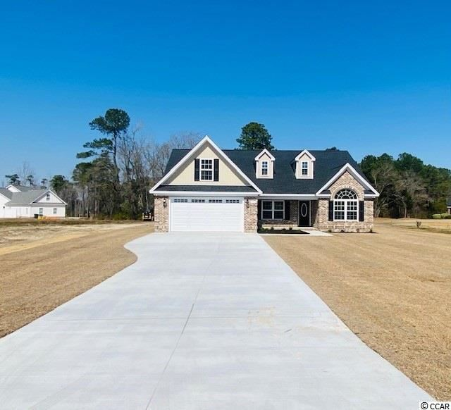 TBD Tolar Rd., Aynor, SC, 29511, Not within a Subdivision Home For Sale