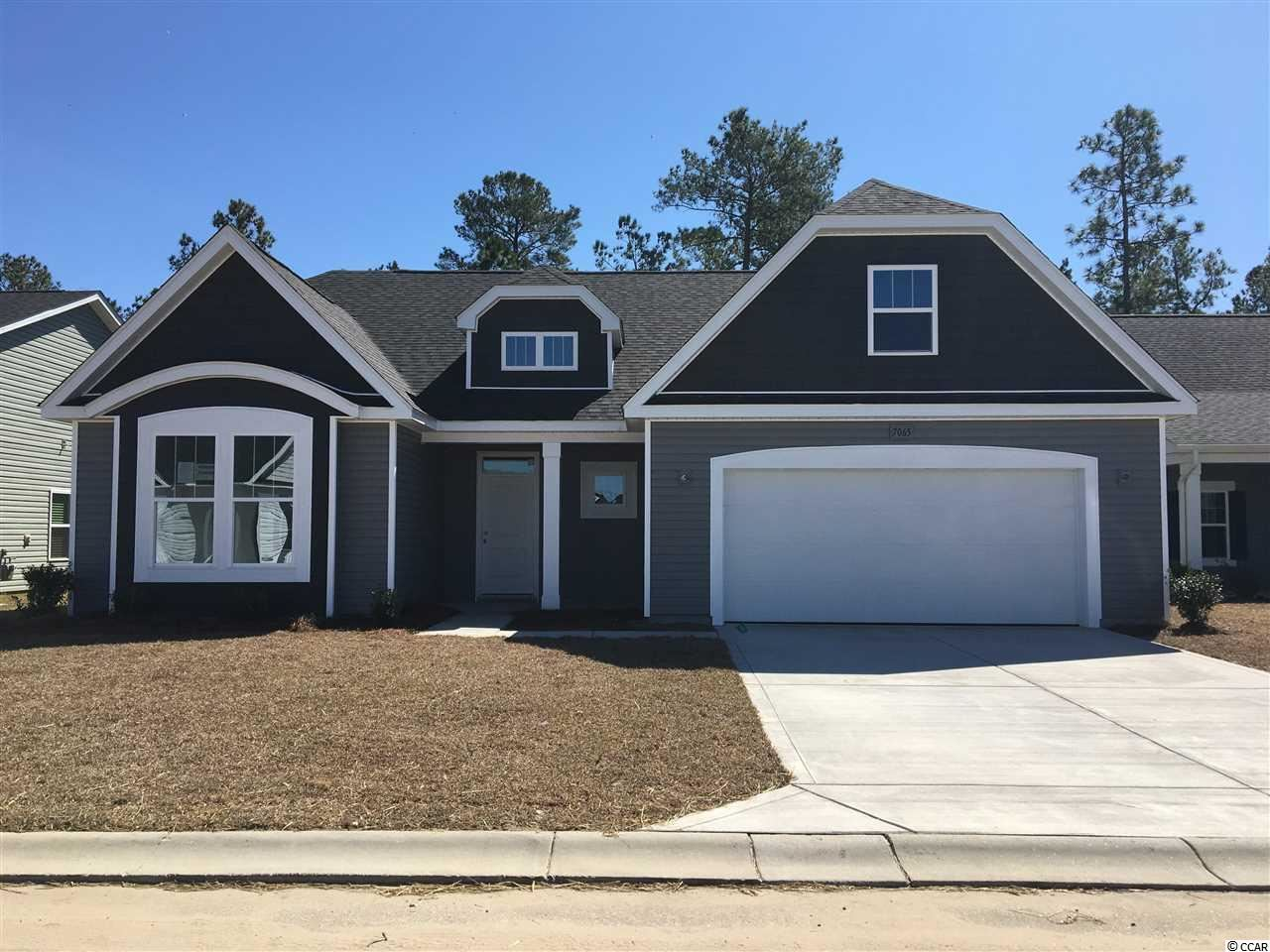 7065 Swansong Circle, Myrtle Beach, SC 29579 - MLS#: 2018212