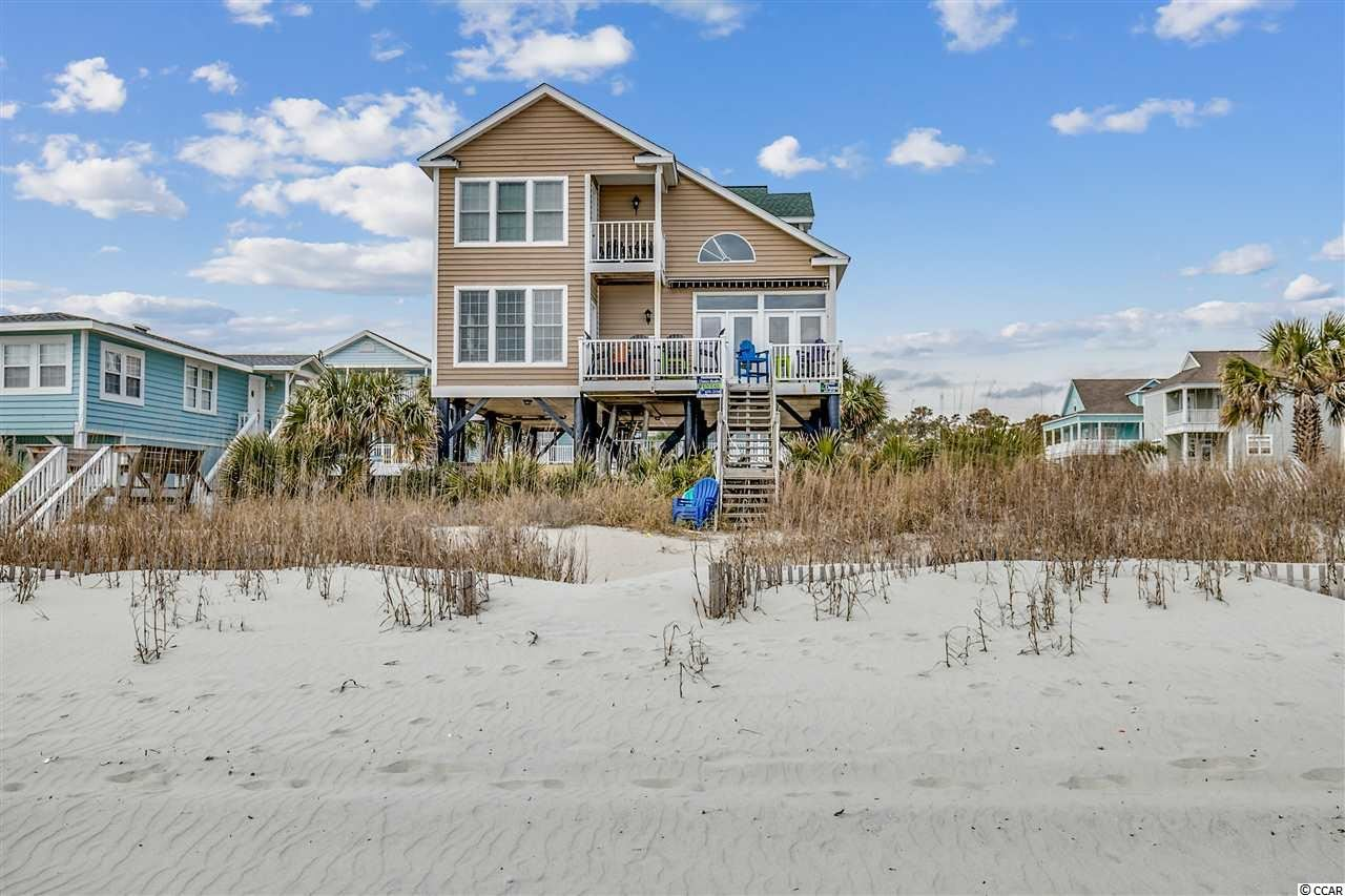 511 S Seaside Dr., Surfside Beach, SC, 29575, Floral Beach Home For Sale