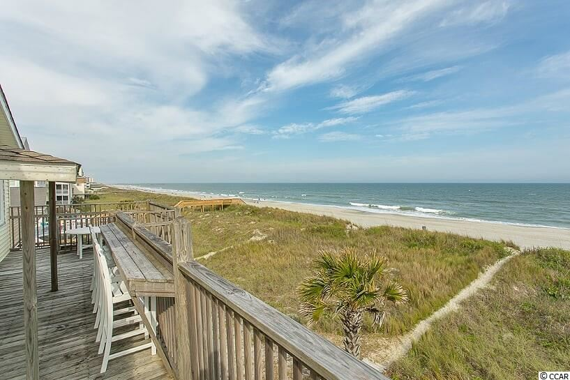 4702 N Ocean Blvd., North Myrtle Beach, SC, 29582, Not within a Subdivision Home For Sale