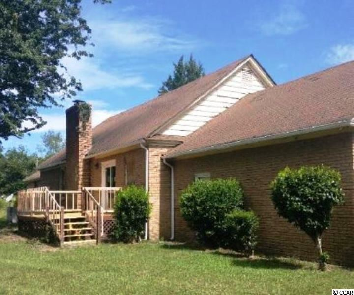 2208 Sawyer Lane, Florence, SC, 29501, Not within a Subdivision Home For Sale