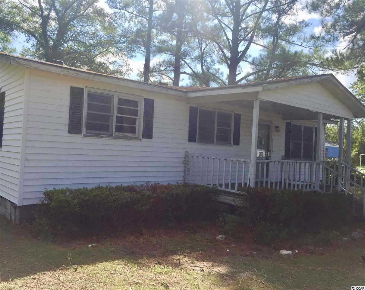 4402 Megan Rd., Florence, SC, 29505, Not within a Subdivision Home For Sale