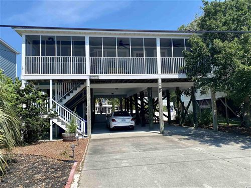 Photo of 116 S Dogwood Dr., Surfside Beach, SC 29575 (MLS # 2116217)