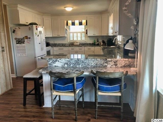 133 Stingray Ct., Garden City Beach, SC, 29575, Inlet Harbour Home For Sale
