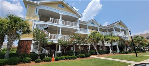Photo of 6203 Catalina Dr. #1023, North Myrtle Beach, SC 29582 (MLS # 2116221)