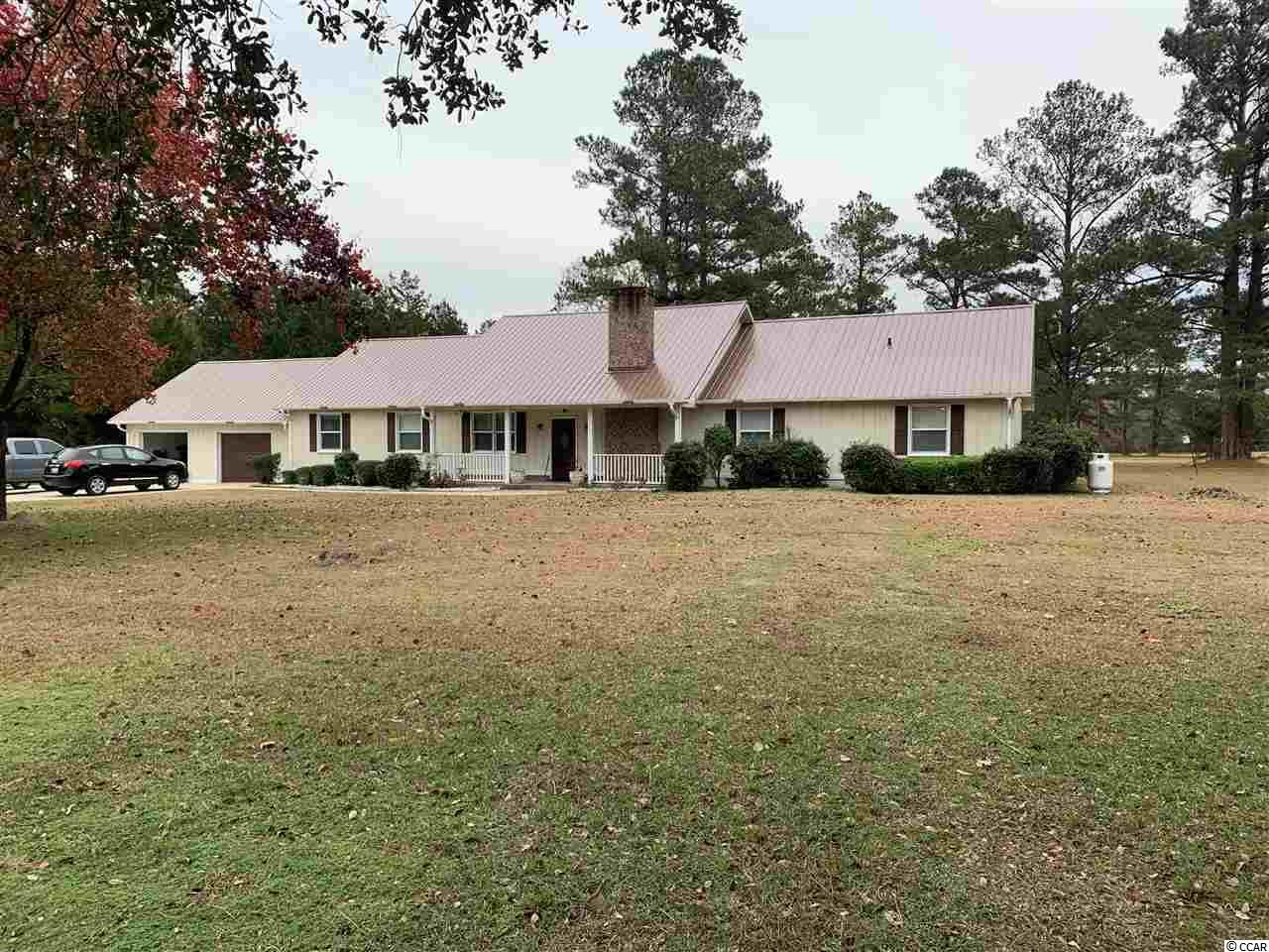 10818 County Line Rd., Andrews, SC, 29510, Not within a Subdivision Home For Sale