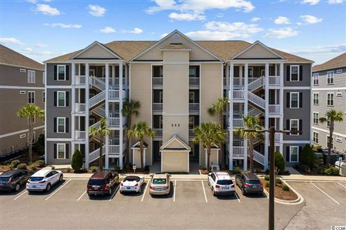 Photo of 133 Ella Kinley Circle #204, Myrtle Beach, SC 29588 (MLS # 2110222)