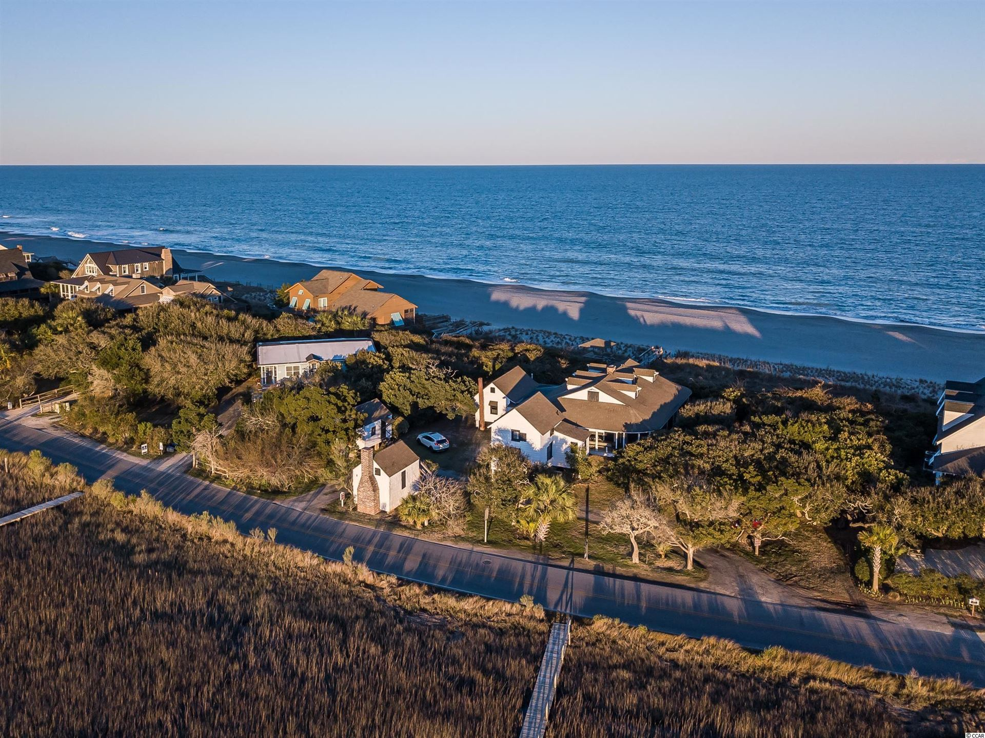 546 Myrtle Ave., Pawleys Island, SC, 29585 Real Estate For Sale