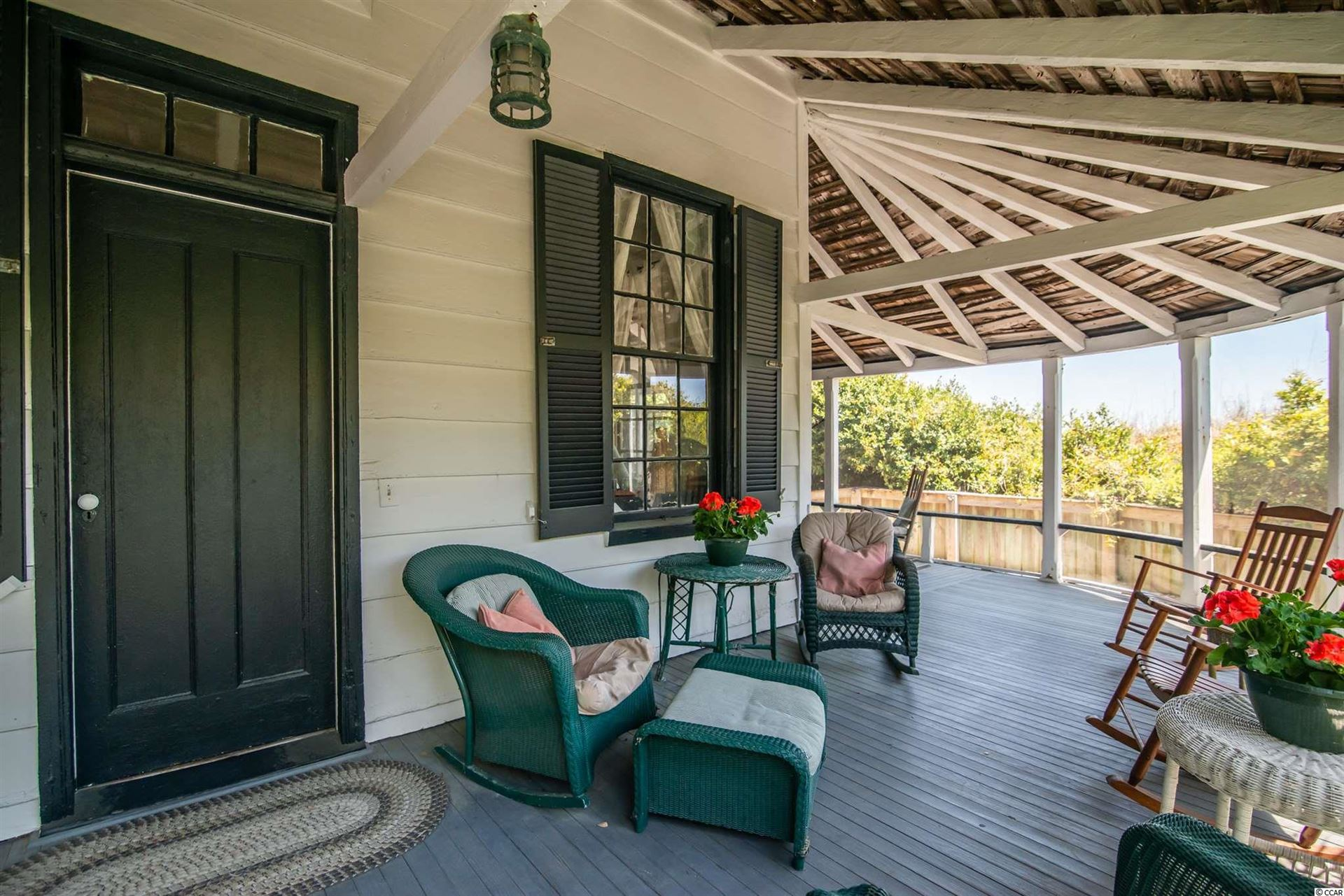 546 Myrtle Ave., Pawleys Island, SC, 29585, Not within a Subdivision Home For Sale