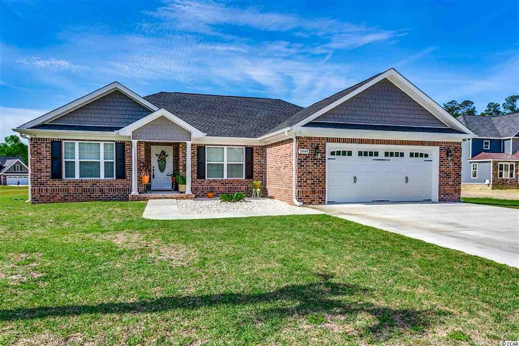 1044 Tolar Rd., Galivants Ferry, SC, 29544, The Brick Yard Home For Sale