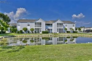 Photo of 8768 Cloister Dr. #C, Surfside Beach, SC 29575 (MLS # 1915224)